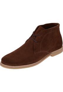 Bota Dr Shoes Casual Café - Kanui