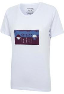 Camiseta Jeep Renegade View Feminina - Feminino