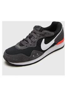 Tênis Nike Sportswear Venture Runner Preto/Cinza