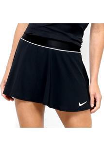 Short Saia Feminina Nike Flouncy