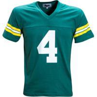 89797d97c113f Camisa Liga Retrô Green Bay - Coleção Cidade Americanas - Masculino