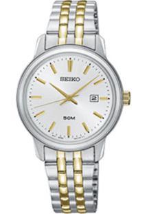 Relógio Seiko Analógico Feminino- Sur661B1-B1Sk