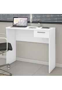 Mesa Para Computador 1 Gaveta Nt2000 Branco - Notavel