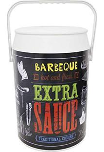 ec19510bbd Cooler Empório Gourmet 24 Latas - Anabell