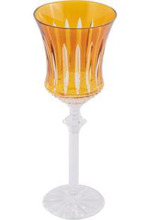 Taça De Cristal Lodz Para Água De 230 Ml Torun