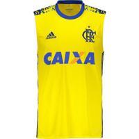 Fut Fanatics. Regata Adidas Flamengo ... 7e74be63c9a0d