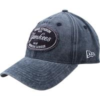 Boné New Era Mlb New York Yankees Aba Curva 920 St A.L. East Stadium -  Unissex 00a8fee6382