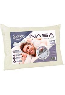 Travesseiro Nasa Branco