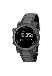 Relógio Champion Digital Feminino Ch48126C