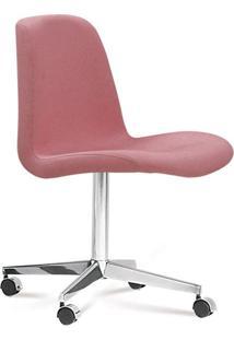 Cadeira Eames Loft Coral