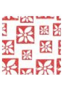 Papel De Parede Autocolante Rolo 0,58 X 5M - Flores 284575010