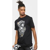 Camiseta Mcd Regular Mcdavi Masculina - Masculino ea88eaf9127
