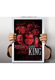 Poster Stephen King
