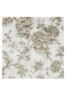 Papel De Parede Vinílico Bright Wall Y6130607 Com Estampa Contendo Floral
