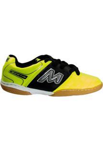 Chuteira Infantil Futsal Mathaus Itália 1007713875135 - Masculino be1b9e2d9192a