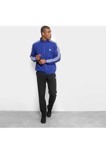 Agasalho Adidas Wv Light Ts Masculino - Masculino