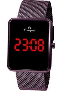 Relógio Champion Digital - Ch40080L