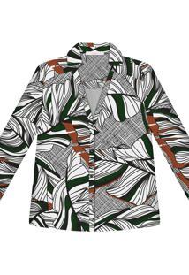 Camisa Manga Longa Estampa Yosemite - Lez A Lez