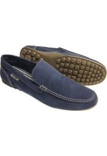 Sapato Sandalo Ibiza Masculino - Masculino-Azul