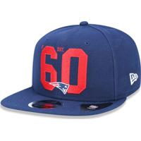 Boné 950 Original Fit New England Patriots Nfl Aba Reta Snapback New Era -  Masculino 85c367ae59be0
