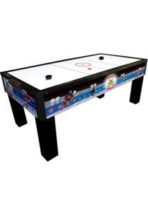 Mesa Para Aero Hockey - Unissex