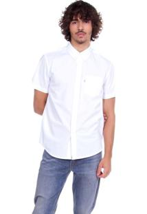 Camisa Levis Short Sleeve Classic One Pocket - Xl