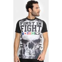 7338ffea6 Camiseta Bad Boy Skull 2.0 Masculina - Masculino