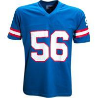 426fafa491a34 Camisa Liga Retrô New York - Coleção Cidade Americanas - Masculino