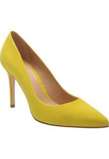 Scarpin Acamurçado - Amareloschutz