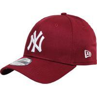Boné New Era Aba Curva Fechado Mlb Ny Yankees Colo - Unissex b9813cab568