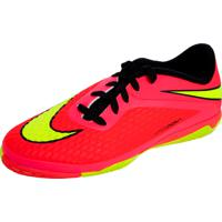 09830282f4 Chuteira Nike Jr Hypervenom Phelon Ic Rosa