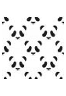 Papel De Parede Adesivo - Pandas - 054Pps