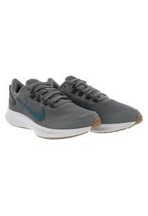 Tênis Nike Run All Day 2 Esportivo Masculino Cinza