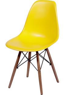 Cadeira Eames Dkr Base Escura Ordesign