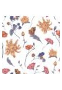 Papel De Parede Adesivo - Flores - 145Ppf