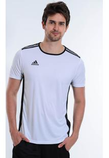 Camiseta Masculina Adidas Entrada 18