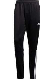 Calça Adidas Regi18 Tr Preto