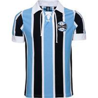 Camisa Retrô Grêmio 1930 Masculina - Masculino ca1d8f0ef5507