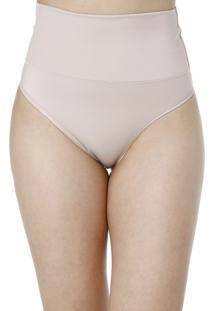 Calcinha Modeladora Leluc Nude