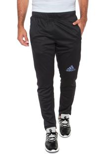 Calça Adidas Performance Workout Preta