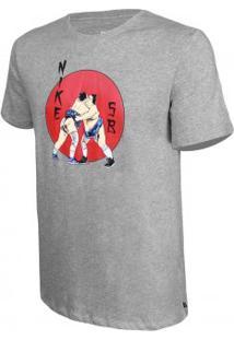 Camiseta Nike Sb Tee Wrestler Masculina