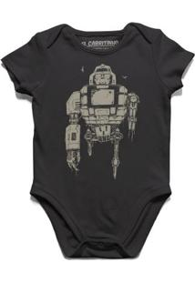 Daileon - Body Infantil