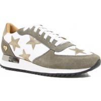 8ef62479cc380 Tênis Camurca Salto Baixo feminino   Shoes4you