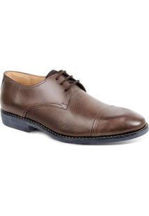 Sapato Social Masculino Derby Sandro Moscoloni Ast