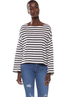 Camiseta Levis Meghan Sailor - M