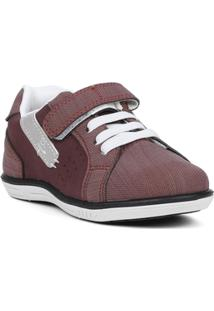 Sapato Infantil Bebê Bloompy - Masculino