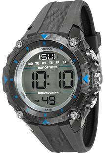 Relógio Speedo Digital 81072G0Egnp2 - Unissex