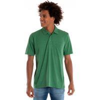 Camisa Pólo Com Bolso Epos masculina  e2d4e186708bc