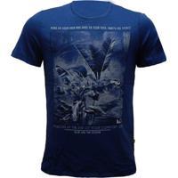 7297005862 Camiseta Fashion Tradicional masculina
