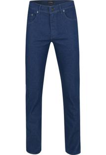 Calça Jeans Cobalt Blue